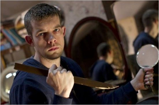 Being Human, la confrérie de l'étrange : photo Russell Tovey