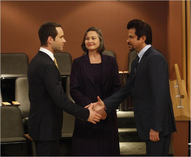 24 heures chrono : Photo Anil Kapoor, Cherry Jones, Chris Diamantopoulos