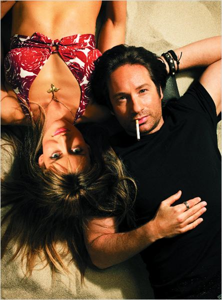 Californication : Photo David Duchovny, Natascha McElhone