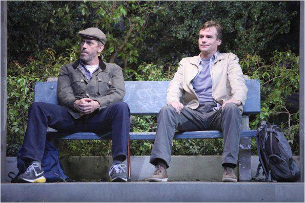 Photo Hugh Laurie, Robert Sean Leonard