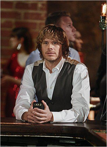 NCIS : Los Angeles : photo Eric Christian Olsen