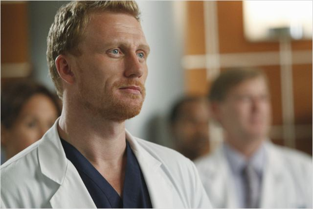 Grey's Anatomy : photo Kevin McKidd