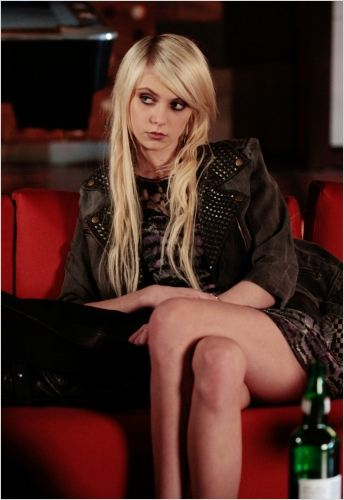 Gossip Girl : photo Taylor Momsen