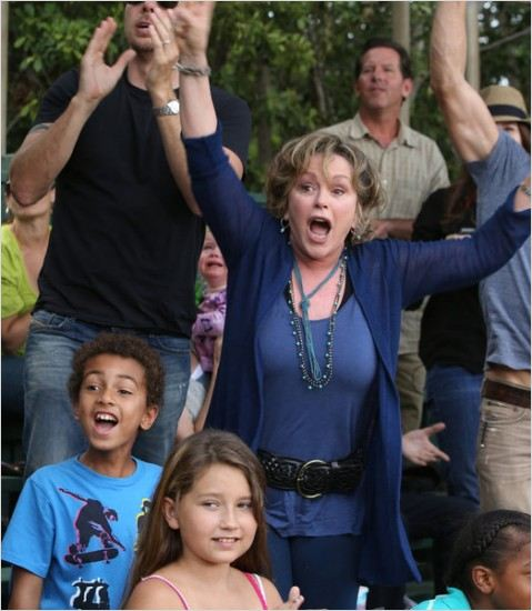 Parenthood (2010) : photo Bonnie Bedelia, Tyree Brown