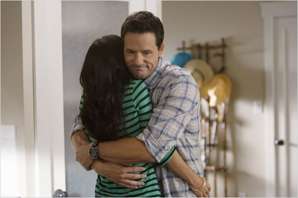 Cougar Town : Photo Courteney Cox, Dan Byrd