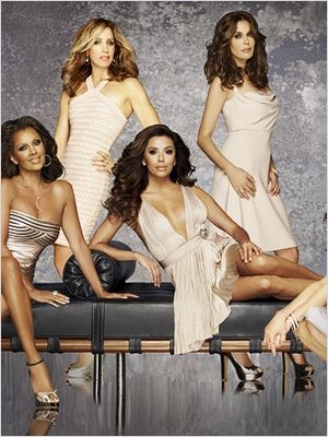 Desperate Housewives SAISON 8 FRENCH