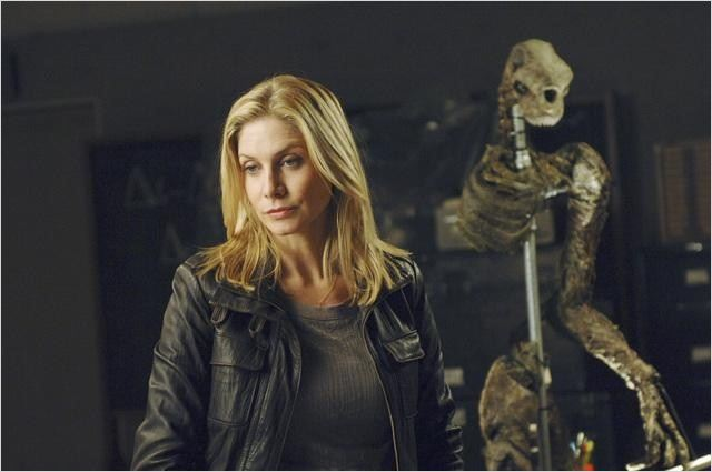 V (2009) : photo Elizabeth Mitchell