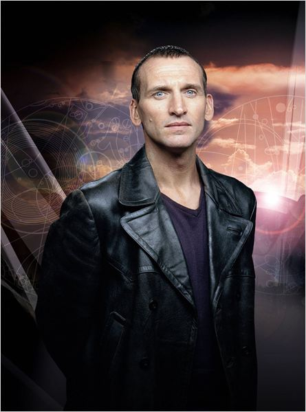 Doctor Who (2005) : Photo Christopher Eccleston