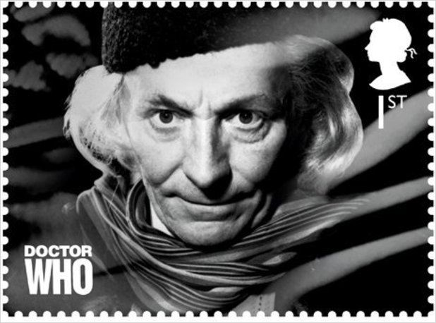 Des timbres Doctor Who 20407655
