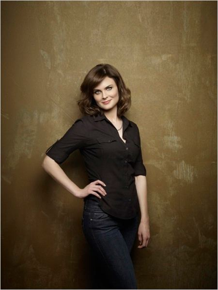 Photo Emily Deschanel