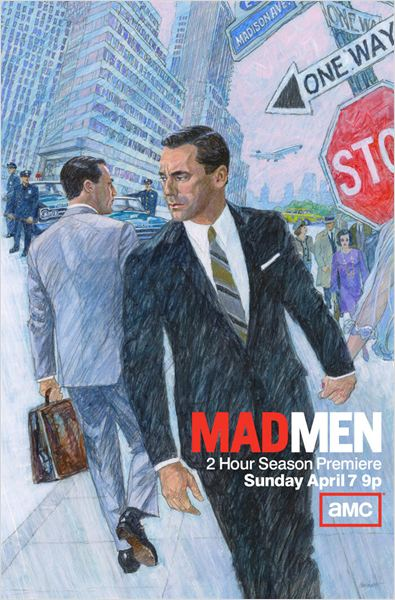 Mad Men streaming
