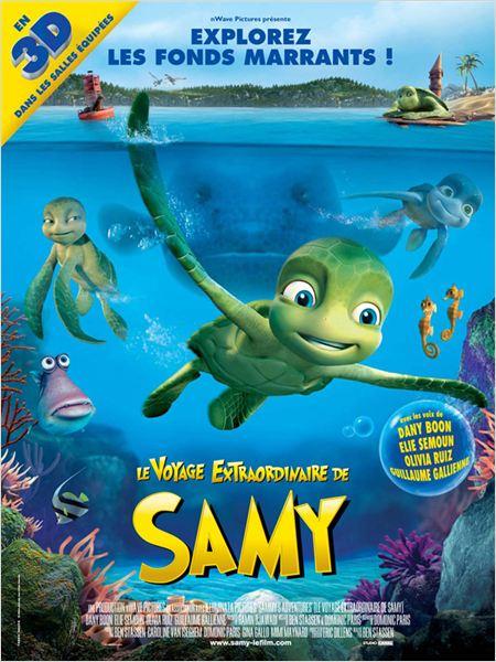 [MULTI] Le Voyage extraordinaire de Samy [BRRIP] [FRENCH] AC3