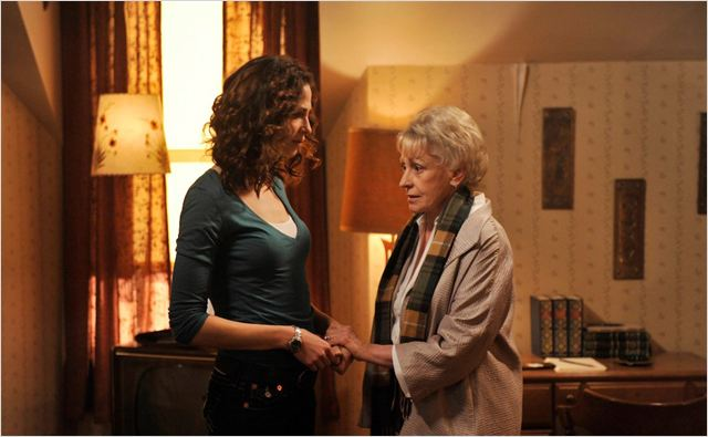 Warehouse 13 : photo Joanne Kelly, Roberta Maxwell