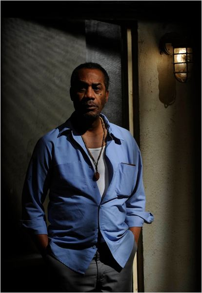 Warehouse 13 : photo Joe Morton