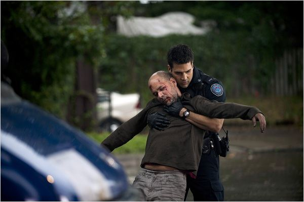 Rookie Blue : photo Ben Bass