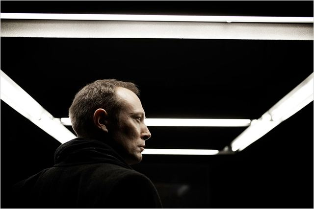 The Killing : photo Lars Mikkelsen