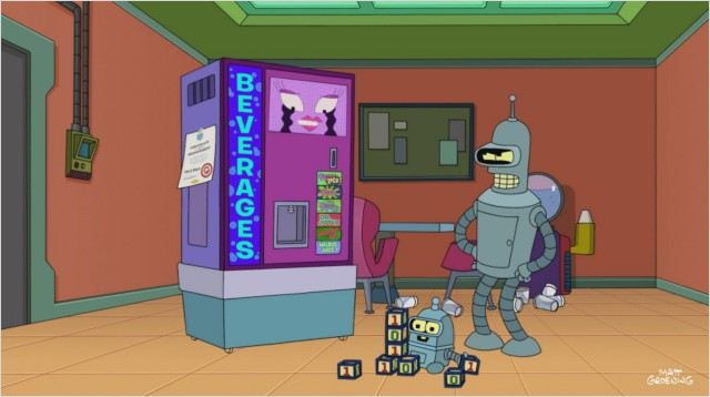Futurama : photo