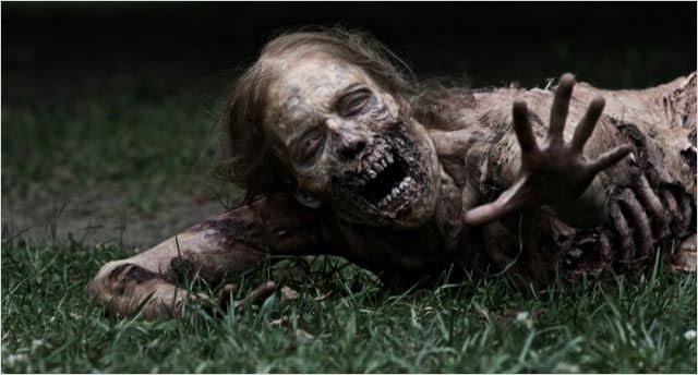 The Walking Dead : photo