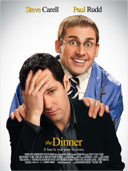 The Dinner (2010) [TRUEFRENCH] [BDRiP] XViD-SLiM