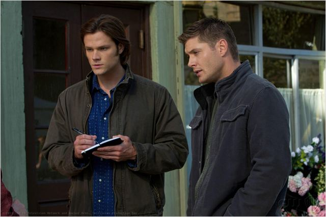 Photo Jared Padalecki, Jensen Ackles