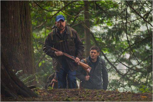 Supernatural photo de jensen ackles et jim beaver 955 sur 1 304 allocine - Jensen ackles taille ...