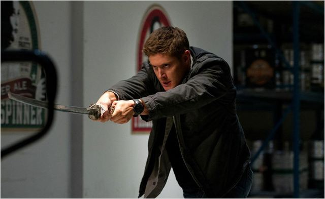 Supernatural photo de jensen ackles 881 sur 1 299 allocine - Jensen ackles taille ...