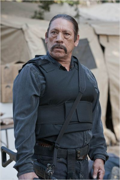 Sons of Anarchy : photo Danny Trejo