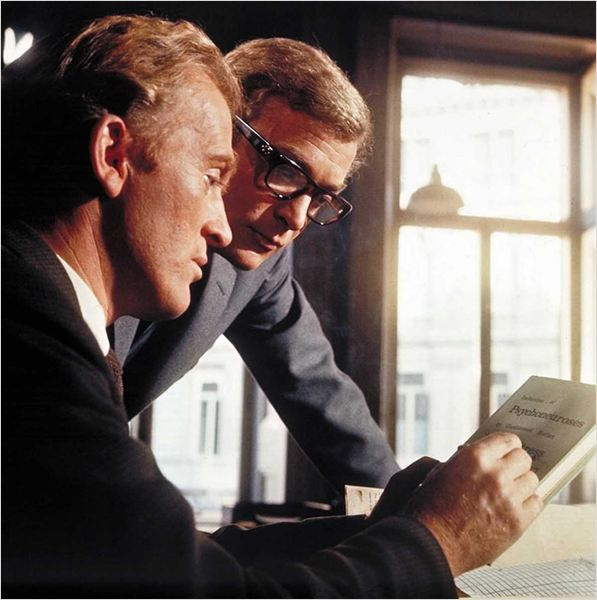 Ipcress - Danger immédiat : photo