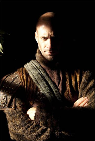 Camelot : photo Joseph Fiennes