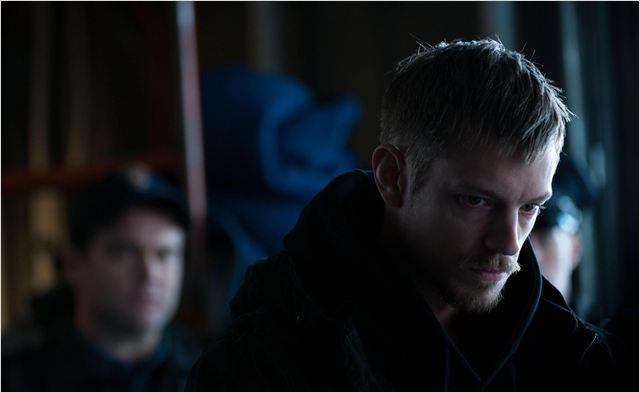 The Killing (US) : photo Joel Kinnaman