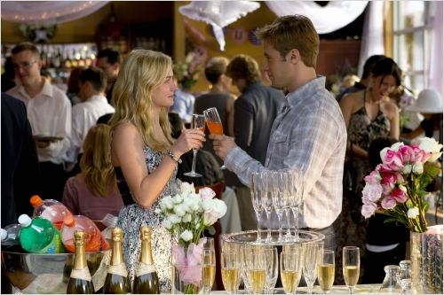 Life Unexpected : Photo Britt Robertson, Shaun Sipos