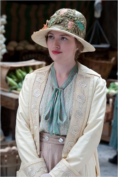 Boardwalk Empire : photo Kelly Macdonald