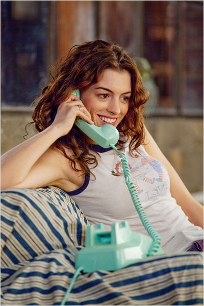 Love, et autres drogues : photo Anne Hathaway, Edward Zwick