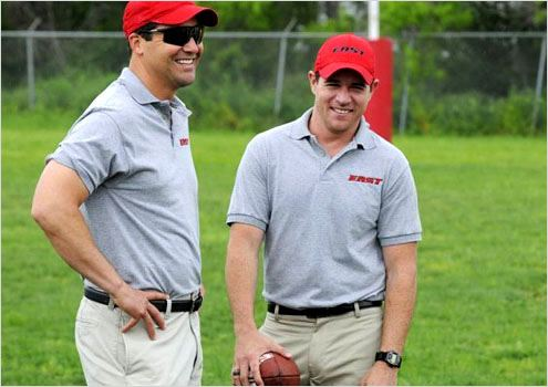 Friday Night Lights : photo Derek Phillips, Kyle Chandler