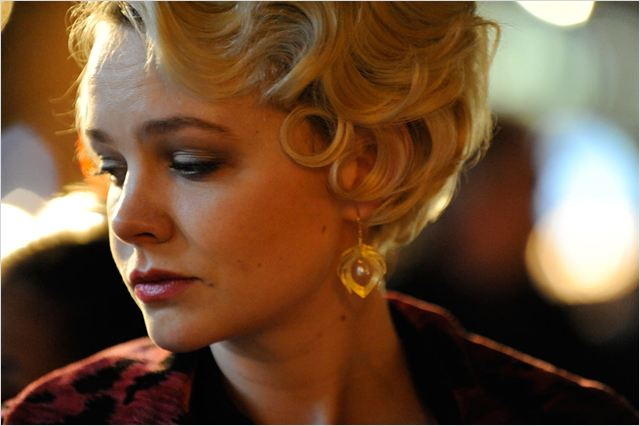 Shame : photo Carey Mulligan, Steve McQueen (II)