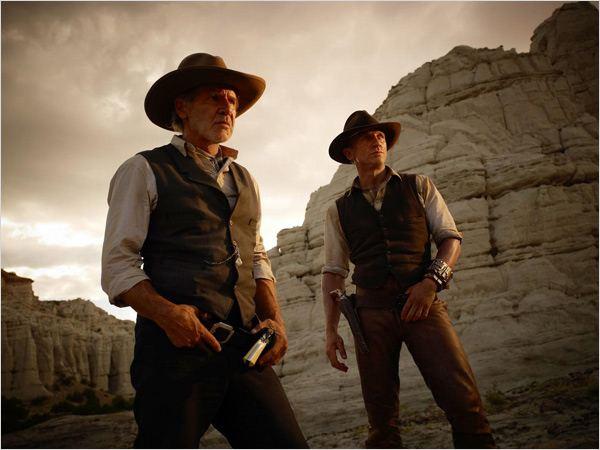 CowBoy et Envahisseurs