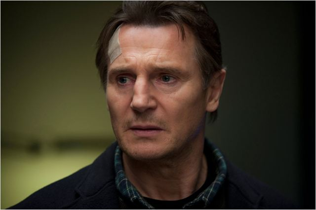 Sans identit&#233; : Photo Jaume Collet-Serra, Liam Neeson