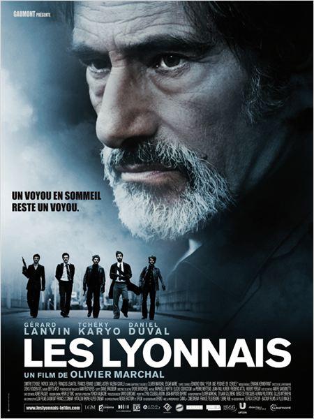 Les Lyonnais [FRENCH AC3] [BRRiP] [MULTI]