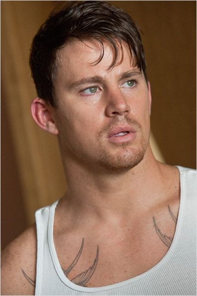 Le Dilemme : photo Channing Tatum, Ron Howard