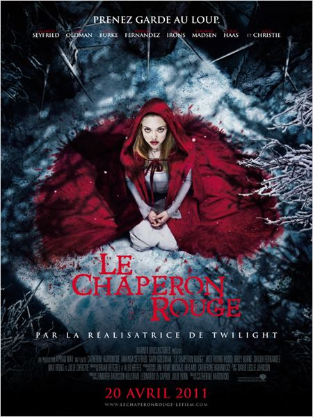 Le Chaperon Rouge [DVDRiP]