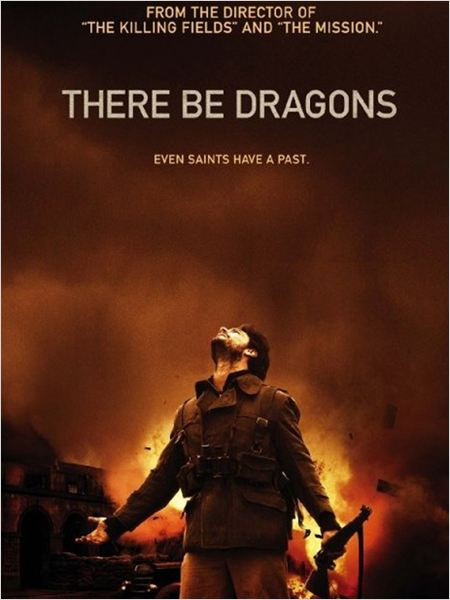 There Be Dragons  [AC3] [FRENCH] [BRRIP] [MULTI]