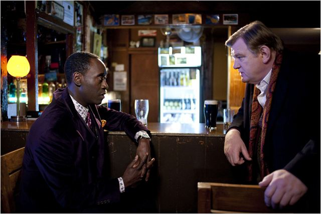 L'Irlandais : photo Brendan Gleeson, Don Cheadle