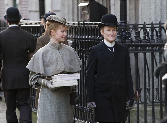 Albert Nobbs : photo Glenn Close, Mia Wasikowska	, Rodrigo Garcia