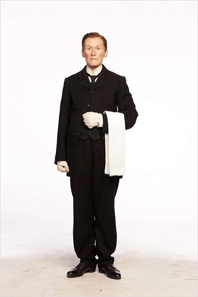 Albert Nobbs : photo Rodrigo Garcia