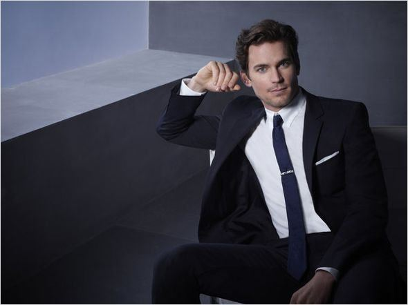 Photo Matt Bomer