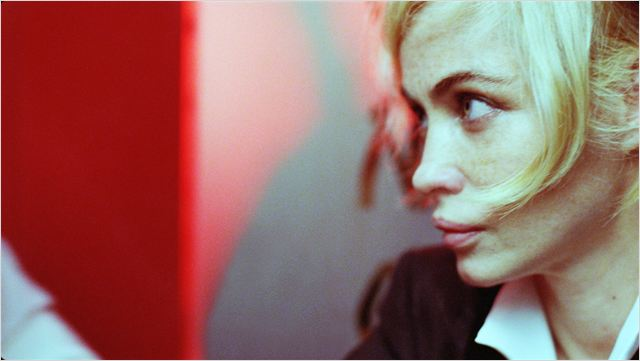 Bye Bye Blondie : photo Virginie Despentes