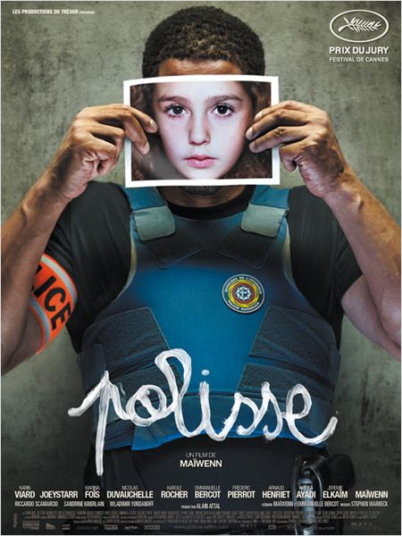 Regarder film Polisse streaming