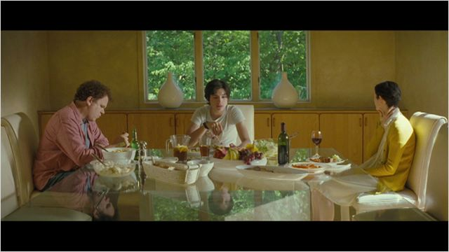 We Need to Talk About Kevin : Photo Ezra Miller, John C. Reilly, Lynne Ramsay, Tilda Swinton