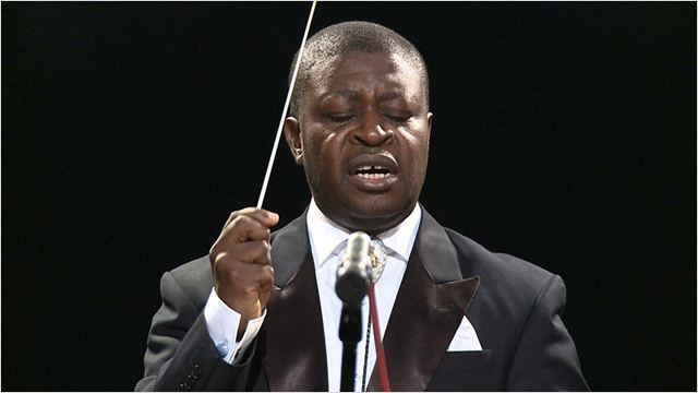 Kinshasa Symphony : photo