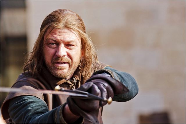 Game of Thrones : photo Sean Bean